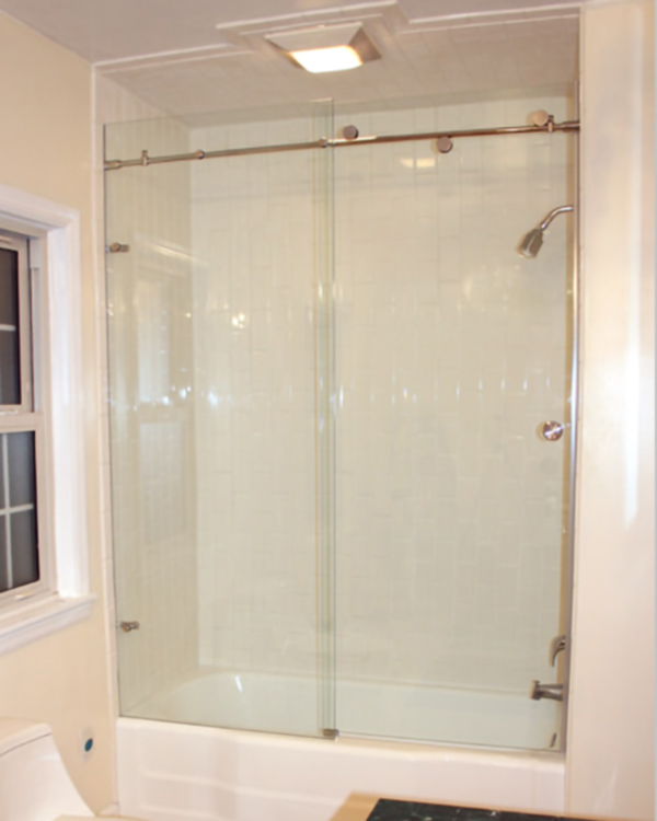 Cardinal Shower Doors Precision Gl